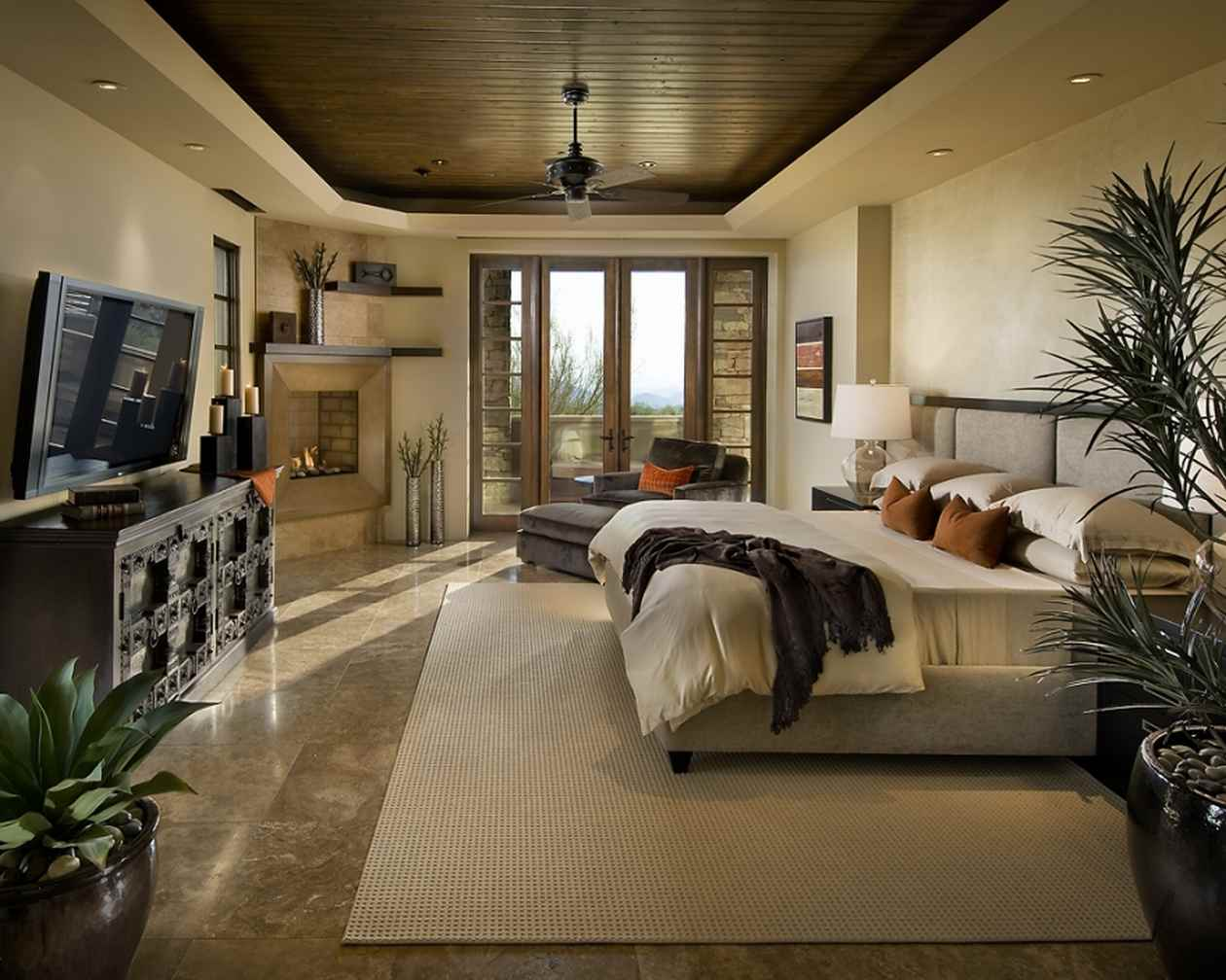 Best Luxury Master Bedrooms Inspiration
